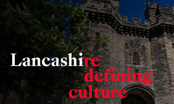 New #RedefiningLancashire Campaign Launches to Support The County