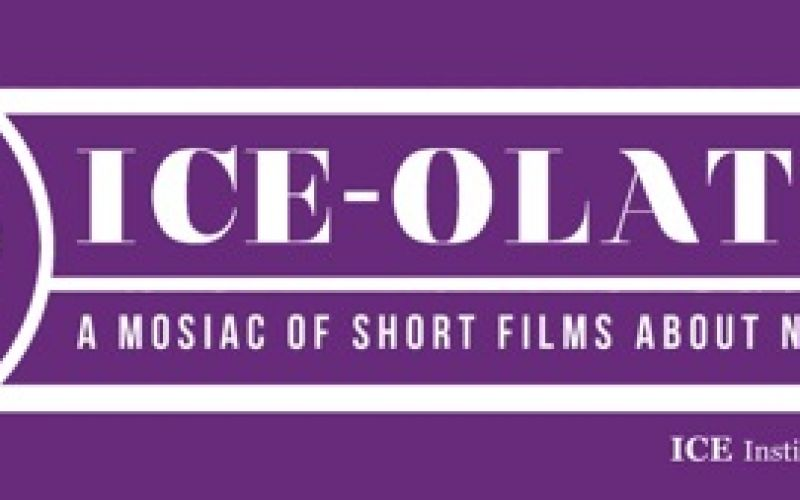 ICE-Olation Short Films About Not Going Out