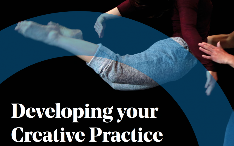 Arts Council: Developing your Creative Practice (DYCP) is open for applications
