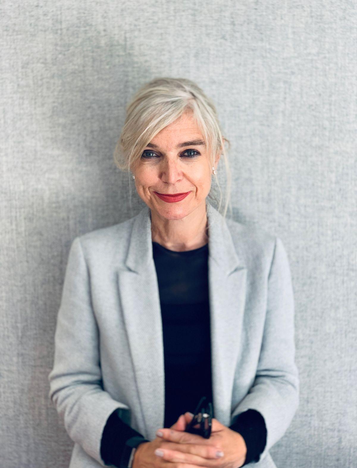 IWD2020: Creative Women Profile - Christine Cort