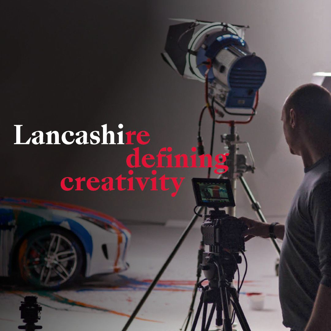 Calling All Creatives Working in Lancashire
