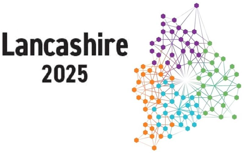 Lancashire to bid for  UK City of Culture 2025