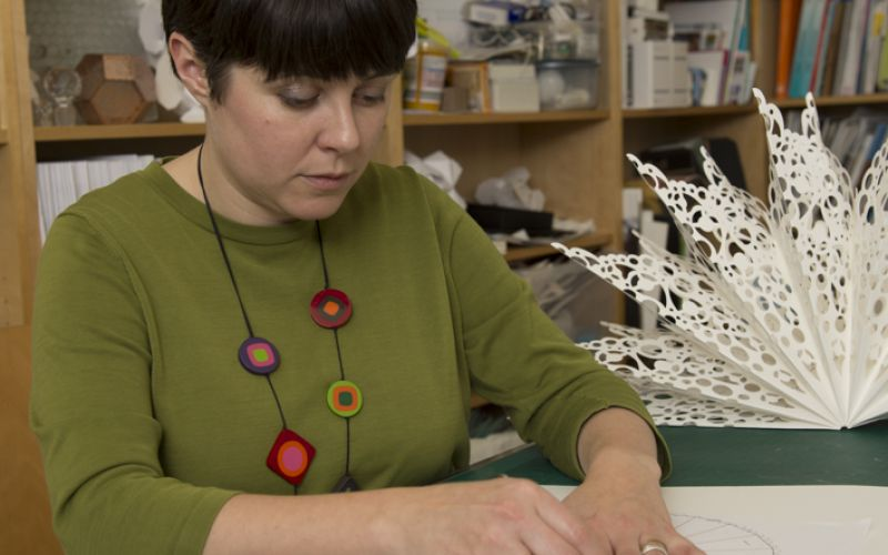 IWD2020: Creative Women Profile - Claire Norcross