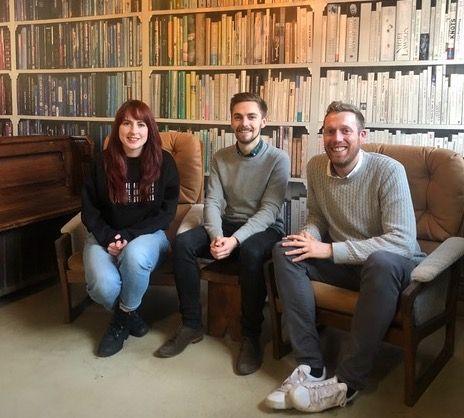 London's Rockhunter Opens Lancashire Office
