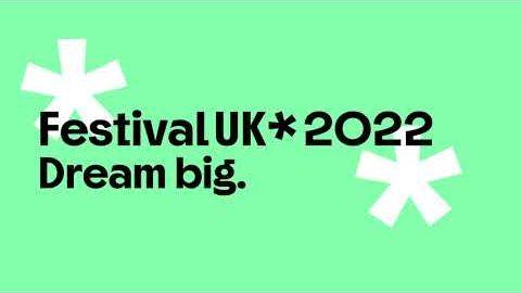 Festival UK* 2022
