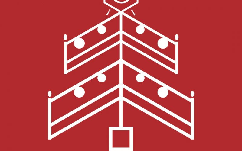 Happy Holidays - Festive Message