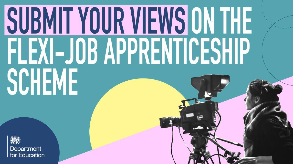 Flexi-job Apprenticeship - Employer Survey