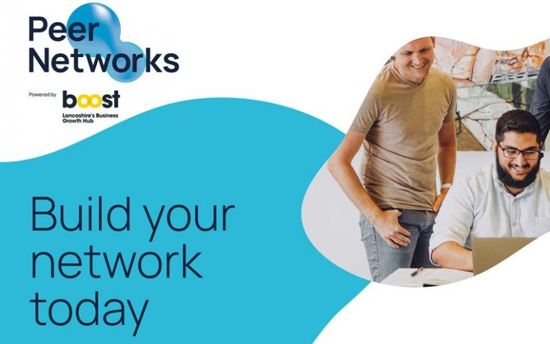 Boost's Peer Networks Help Lancs SMEs To Develop & Grow