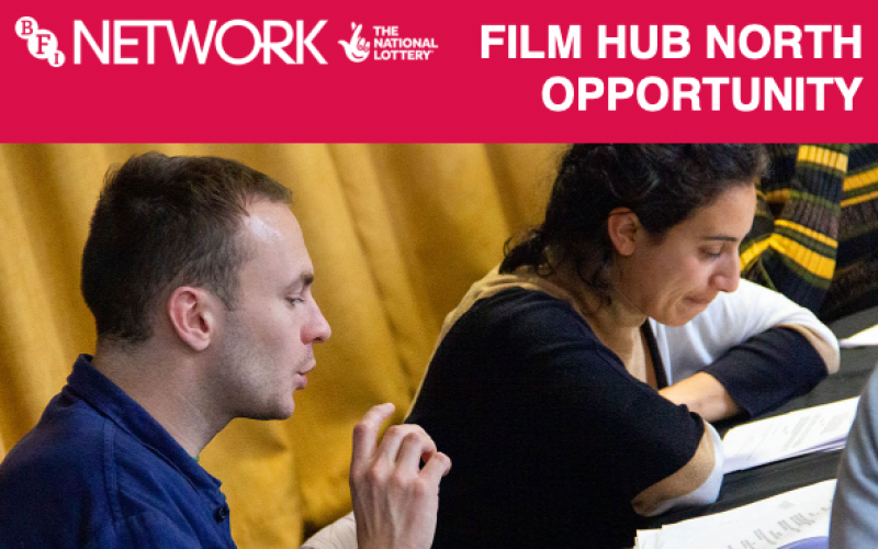 Applications now open for Script Lab 2021