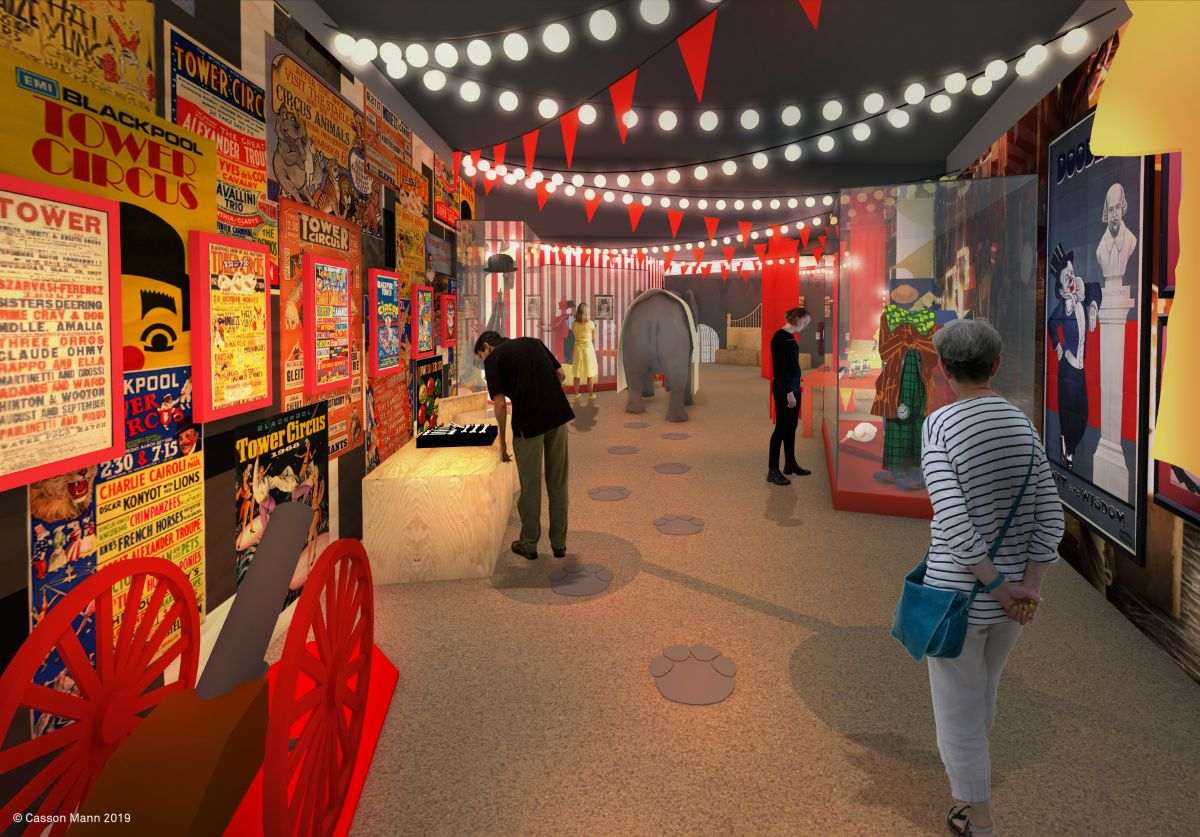 Blackpool's First Museum Is Coming to Town