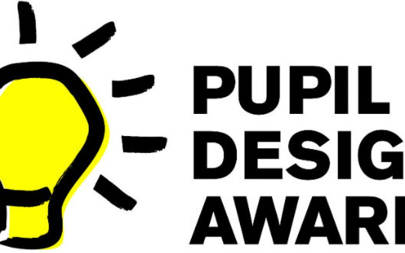 Register interest for the RSA Pupil Design Awards 2019/20