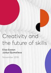 Nesta - Creativity And The Future Of Skills 2018 (Creative/Skills)